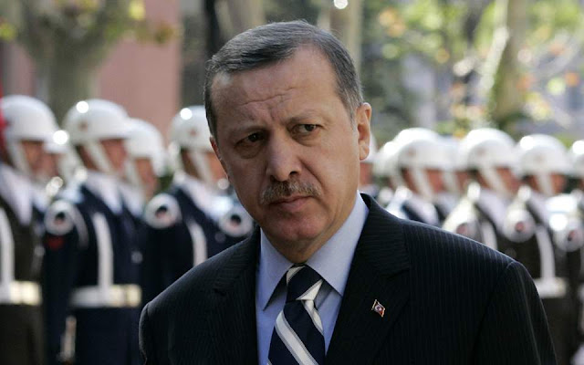 Πρώην Τούρκος στρατιωτικός μιλά για τον Ερντογάν