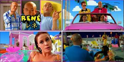Aqua - Barbie Girl - 1997 -HD 720p Music Video Free Download
