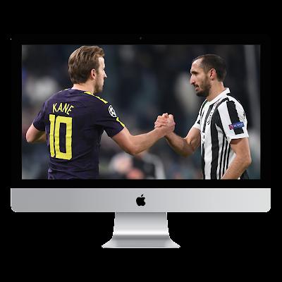 <center>مشاهدة ملخص مباراة يوفنتوس وتوتنهام بتاريخ 2018-02-14 دوري أبطال أوروبا</center>