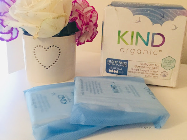 Kind Organic - Period Care Products