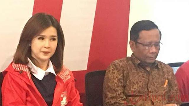 Buat yang Kecewa Jokowi Pilih Ma'ruf, PSI Imbau Jangan Golput