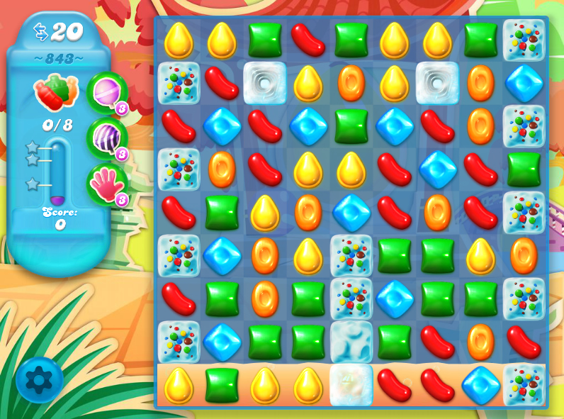 Candy Crush Soda Saga 843