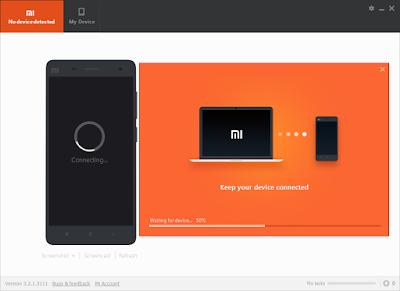 Sofware Xiaomi Desktop