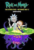 Segunda parte de la cuarta temporada de Rick & Morty