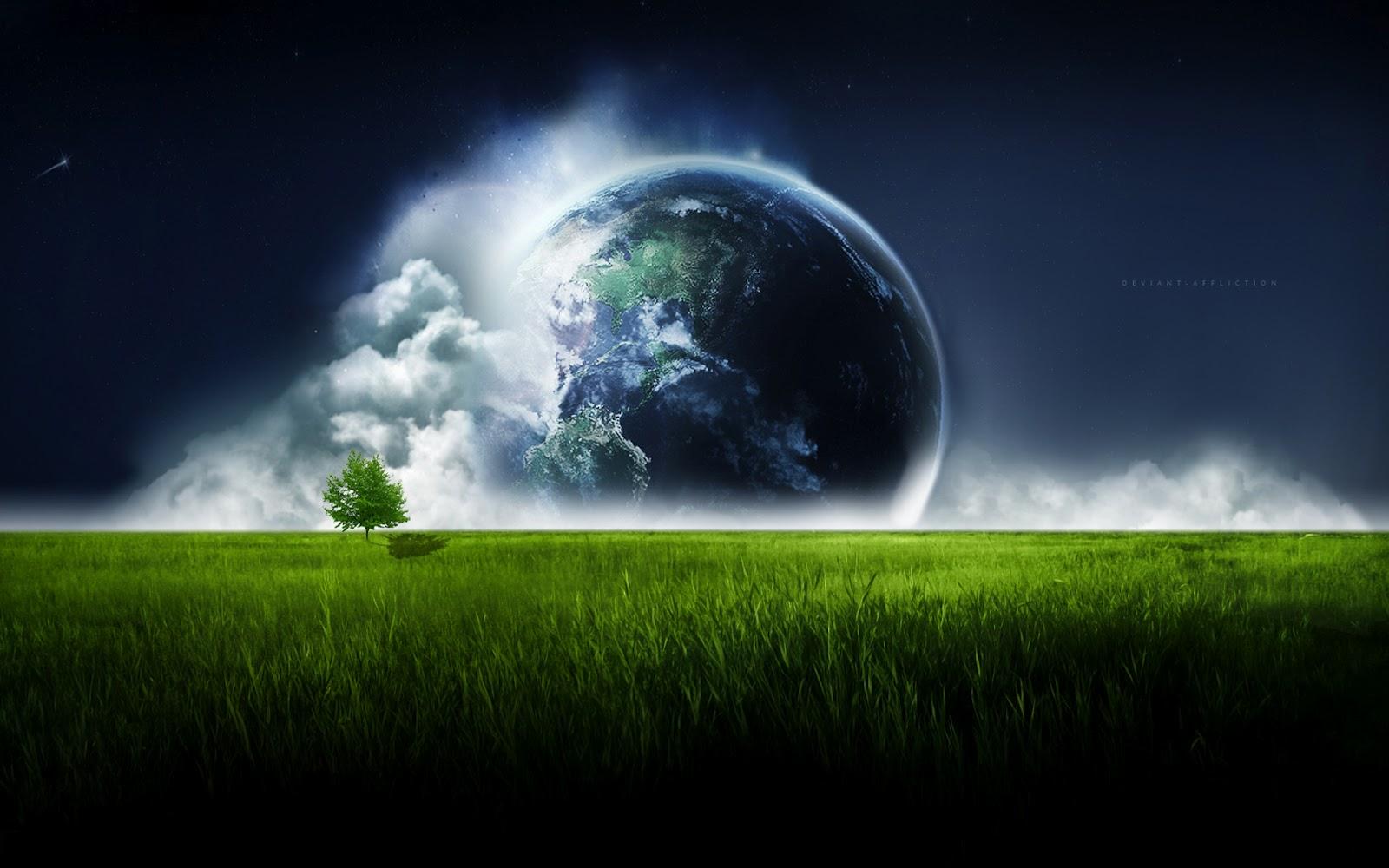 DREAMY WORLD HD WALLPAPER | Global Wallpapers