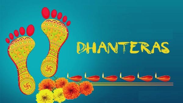 Happy Dhanteras Date in India 2019 Puja Vidhi, Muhurat Time