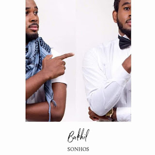 Bakhil - Sonhos (EP)