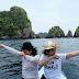 Pulau Wayang Raja Ampatnya Lampung