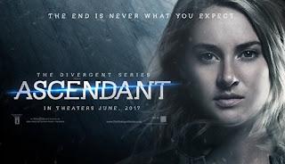film terbaru 2017 The Divergent Series: Ascendant