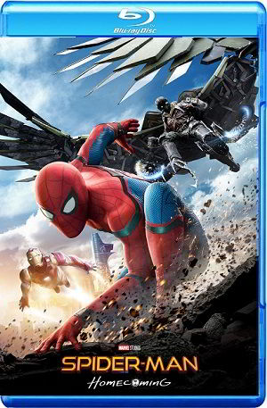 Spider-Man Homecoming 2017 HDTC 720p