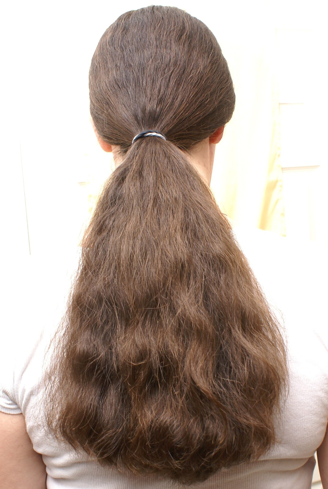 Chipped China: $400 Worth of Hair (alternate title: The ...