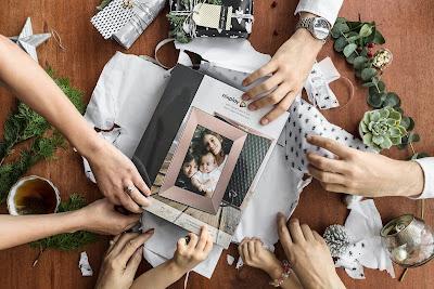Nixplay WiFi Frame Family Gift