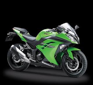 penjualan motor sport 250cc