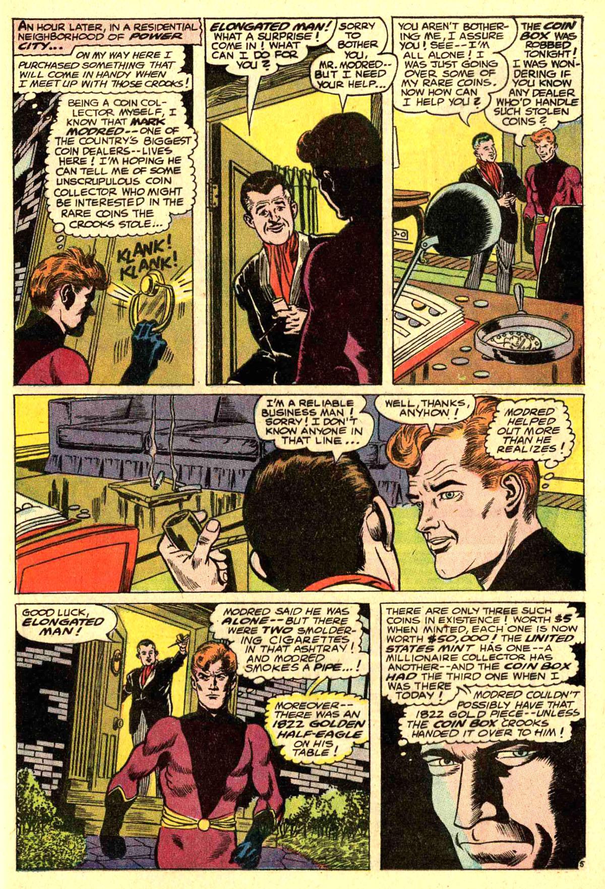 Detective Comics (1937) 365 Page 24