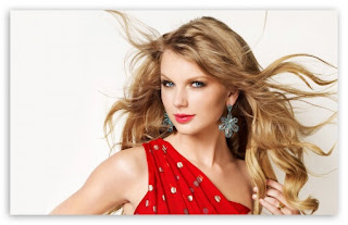 Taylor Swift top selling female singers