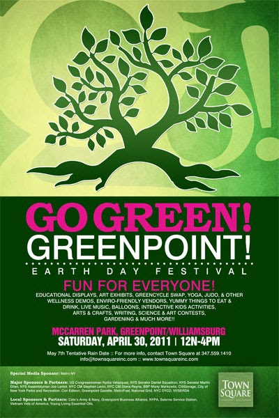 Greenpoint Business Alliance An Invitation From Town Square