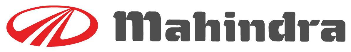 Image result for mahindra logo