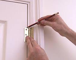 Tips Paling Mudah Memasang Dan Mengganti Engsel Pintu Minimalis 4