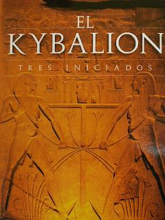 Resultado de imagen para kybalion los siete principios herméticos
