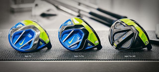Nike prepara su retirada del golf