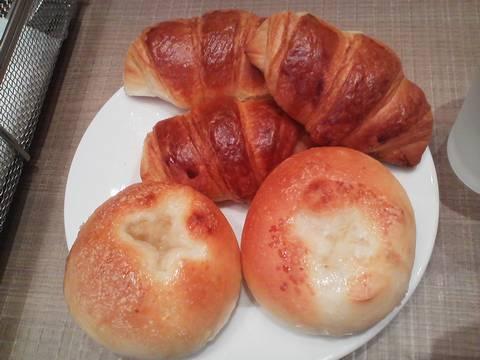 パン2 ブレッドガーデンmozoワンダーシティ店