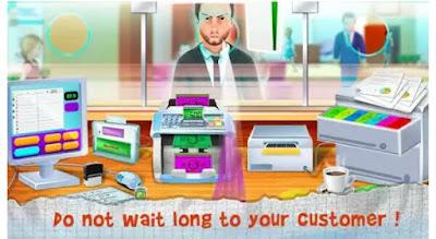 Bank Manager & Cashier MOD Apk 2