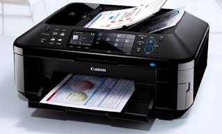 Download Printer Driver Canon Pixma MX884