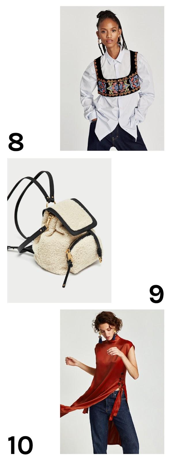 Zara 2018 Sale