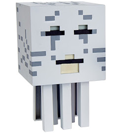 Minecraft Ghast Survival Mode Figure