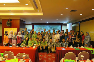 Partisipasi KOMMUN Semarang di Seminar Rel-Ion