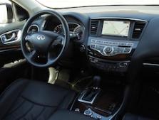 2015 Infiniti QX60 Hybrid AWD Review