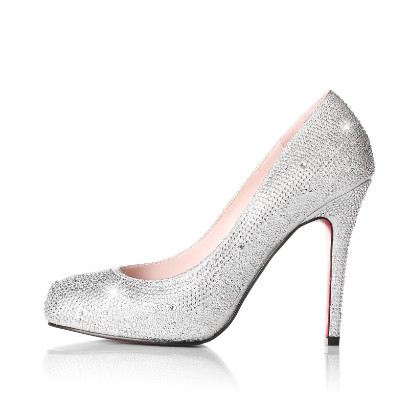 desired shoes for prom 2017 bridal trend ideas