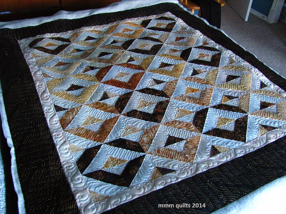 Mmm Quilts Simplicity