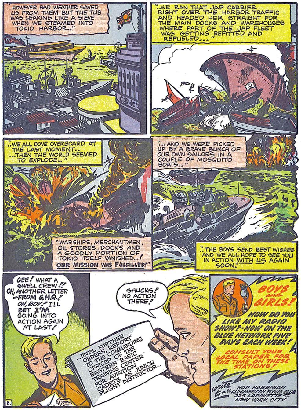 Read online All-American Comics (1939) comic -  Issue #49 - 32