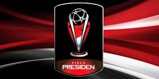 Klub Peserta Piala Presiden 2018 Wajib Daftarkan 7 Pemain Muda U-23