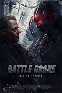 Battle of the Drones (2017)