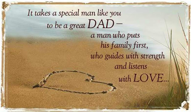 #15 Top Fathers Day Quotes Wishes Message SMS 2017
