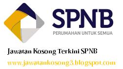 Jawatan Kosong Terkini SPNB