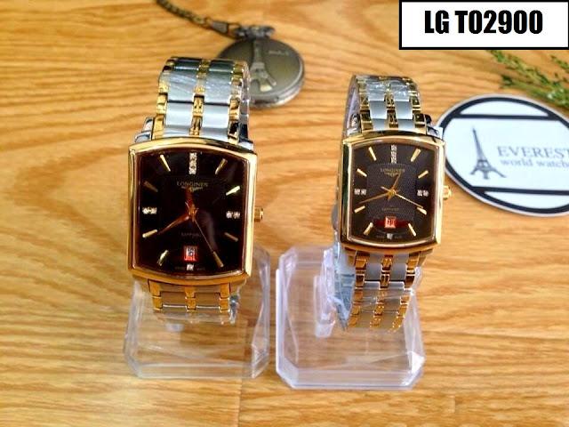 đồng hồ đeo tay longines t02900