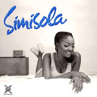 "Simi's Album ""Simisola"" Makes No.5 On BillBoard Chart"