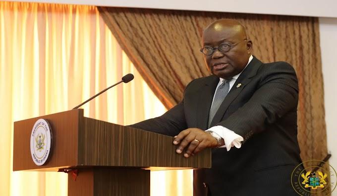 President Akufo-Addo Nominates Deputy Minister-Designate For Eastern Region