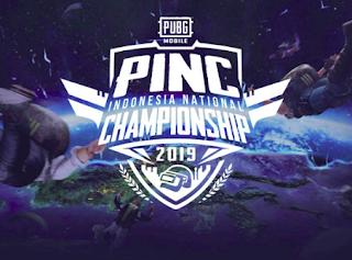 PUBG Mobile Indonesia National Championship / PINC akan segera di mulai pada bulan April hingga Juli 2019.