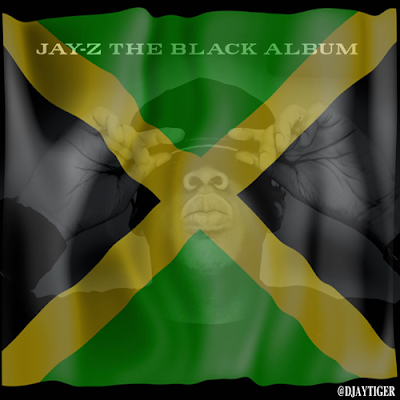 JAYZ - THE BLACK ALBUM RIDDIMS