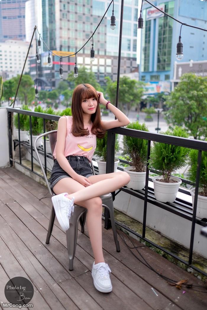 Image Girl-xinh-Viet-Nam-by-Hoang-Vu-Lam-MrCong.com-358 in post Những cô nàng Việt trẻ trung, gợi cảm qua ống kính máy ảnh Hoang Vu Lam (450 ảnh)