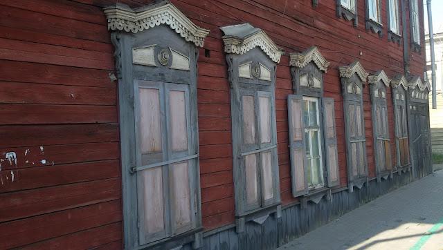 Kolej Transsyberyjska