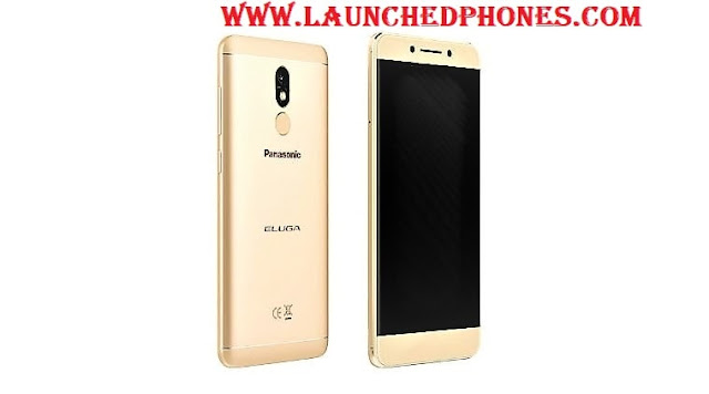 launched every bit the novel together with latest cellphone of the companionship Panasonic Eluga Ray 800 launched for budget users
