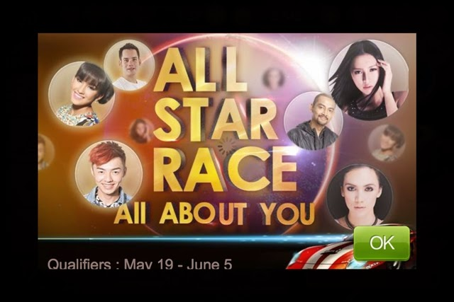 WeChat Speed All Star Race Game