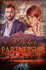 https://www.goodreads.com/book/show/24504297-a-perfect-partnership