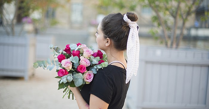 Le Jardin des Fleurs x Octobre Rose