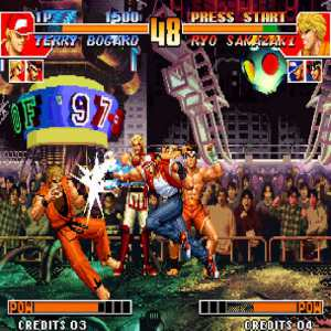 download the king of fighter '97 pc game full version free